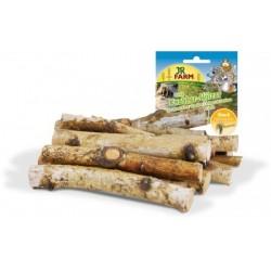 JR FARM Drewienka do chrupania brzozowy 40 g