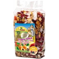 JR FARM Tropikalny przysmak 200 g