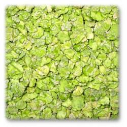 JR FARM Płatki groszku zielonego 15 kg