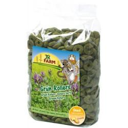 JR FARM Zielone kółeczka 500 g