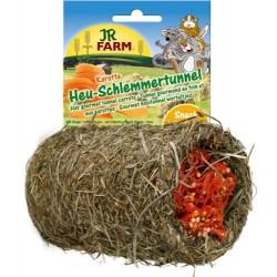 JR FARM Smakowity tunel z siana, karotka 125 g