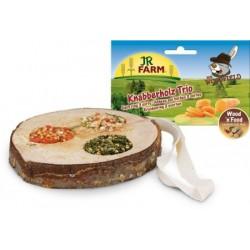 JR FARM Ziołowe koło 3 rodzaje 70 g