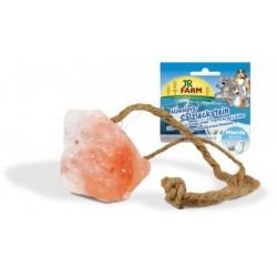 JR FARM Kamień do lizania z soli himalajskiej 80 g