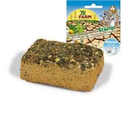 JR FARM Naturalny kamień mineralny zioła 100 g