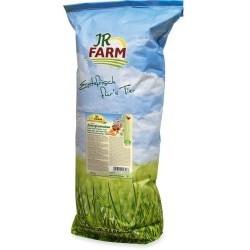 Kompletna karma dla królików miniaturek 15 kg JR Farm