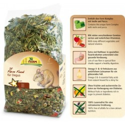JR FARM karma dla Koszatniczki Adult 1,5 kg