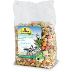 JR FARM Wellness karma dla szczurów 600 g