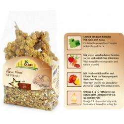 JR FARM karma dla Myszy Adult 500 g
