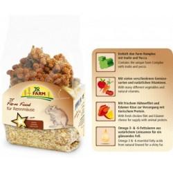 JR FARM karma dla Myszoskoczka Adult 500 g