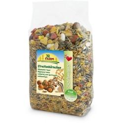 JR FARM Uczta dla wiewiórek pasiastych 600 g