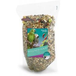 JR Wellness-pokarm dla papug 800 g