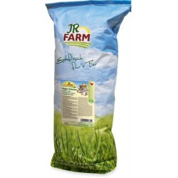 Gryzoniowy przysmak  luzem 15 kg JR FARM