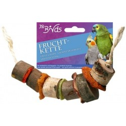 JR Birds Owocowy łańcuszek 110 g