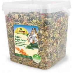 Pokarm dla gryzoni – Super –2,5 kg JR FARM