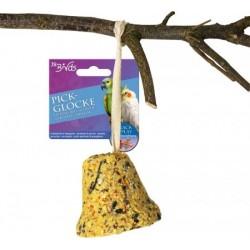 JR Birds Duży dzwon dla papug 160 g