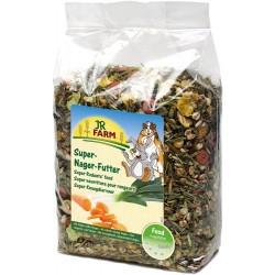 Pokarm dla gryzoni – Super – 1 kg JR  FARM