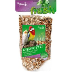 JR Birds nasiona dla nimfy i rozelli 1 kg