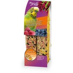 JR Birdy's Amarant-Jagody-Maliny 130 g