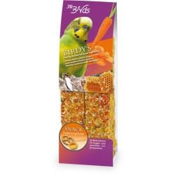 JR Birdy's Miód-Muszla ostrygi-Marchewka 130 g