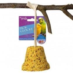 JR Birds Dzwonek dla papużek 150 g