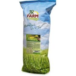 Karma kompletna pozbawiona ziarna dla Królików miniaturek 15kg JR FARM
