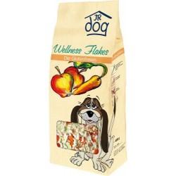 """JR Dog Wellness płatki """"Bezglutenowe"""" 400 g"""