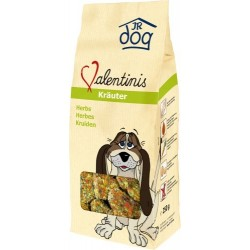 JR Dog Serca z ziołami 250 g