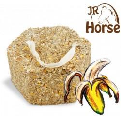 JR Horse Play Cube z bananem 2 kg