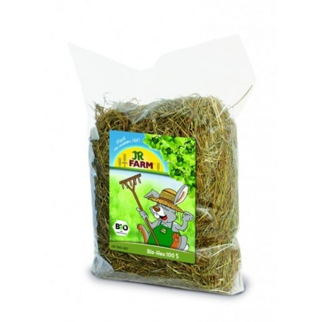 JR FARM Siano organiczne - Bio Line 500 g