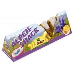 JR FARM Alpejska przekąska jogurtowa 80 g