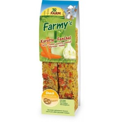 JR FARMY's Marchewka-Koper włoski 160 g
