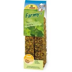 JR FARMY's mięta pieprzowa 160 g.