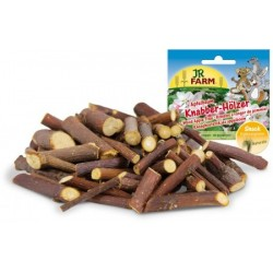 JR FARM Drewienka do chrupania jablko 100 g