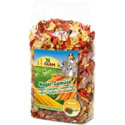 JR FARM Gryzoniowe warzywka 150 g