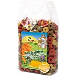 JR FARM Kółeczka warzywne 200 g