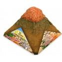 JR FARM Piramida do drapania 400 g
