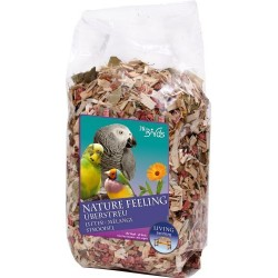 "JR Birds Wyściółka ""Nature uczucie"" 500 g"